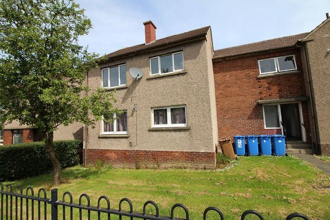 Wood Drive, Whitburn, Bathgate EH47