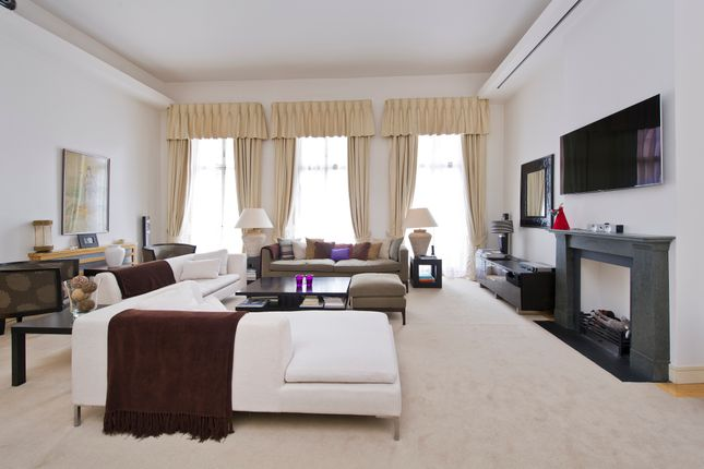 Thumbnail Flat for sale in Princes Gate, Hyde Park, London