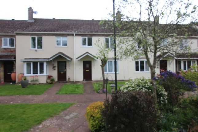 Thumbnail Terraced house to rent in Warwick Place, Thornbury, Bristol