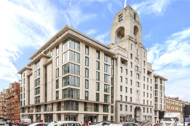 Thumbnail Flat to rent in Park View Residence, 215-229 Baker Street, London