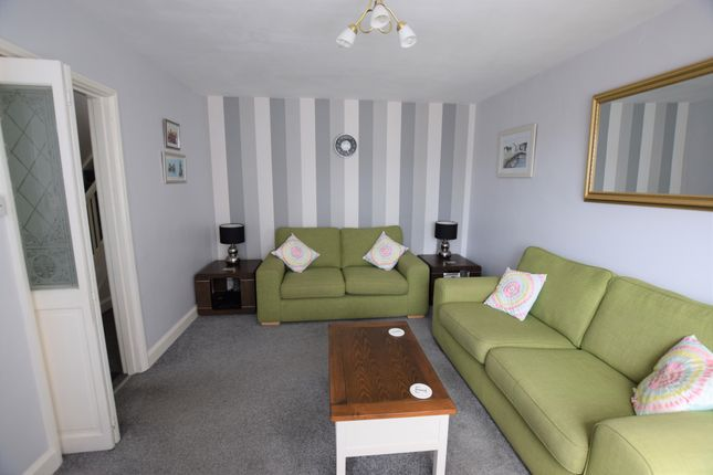 Lounge of Eastbourne Road, Pevensey Bay BN24