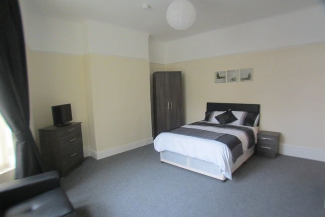 Thumbnail Room to rent in Willowdale Road, Walton, Liverpool