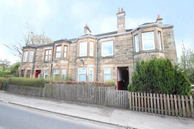 Thumbnail Flat for sale in Auchinairn Road, Bishopbriggs, Glasgow