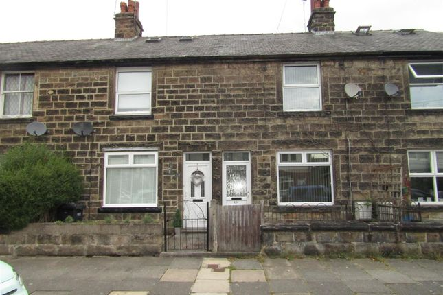 Thumbnail Terraced house for sale in Torrs Road, Harrogate