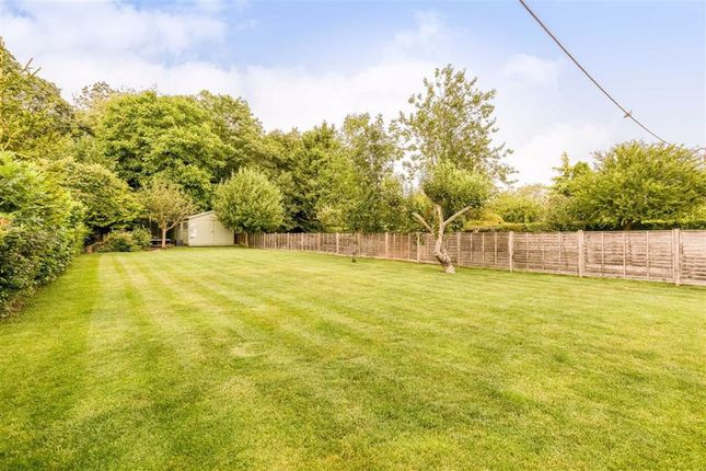 Detached house for sale in Rectory Close, Wendlebury, Bicester