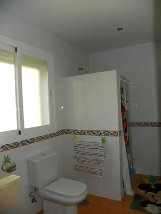 Shower Room of Spain, Málaga, Alhaurín El Grande, Alhaurín Golf