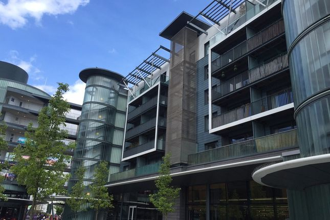 Thumbnail Flat to rent in Providence Place, Maidenhead