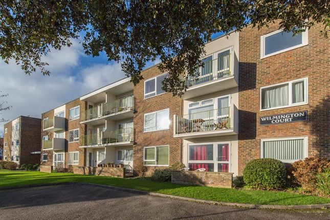 Thumbnail Flat for sale in Wilmington Court, Bath Road, Worthing