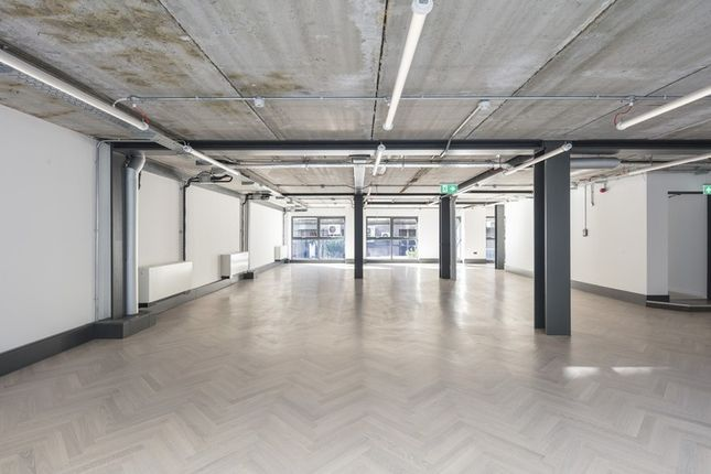 Thumbnail Office to let in Garden Walk, London