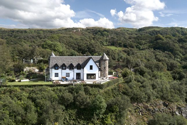 Thumbnail Detached house for sale in Craobh Haven, Lochgilphead, Argyll