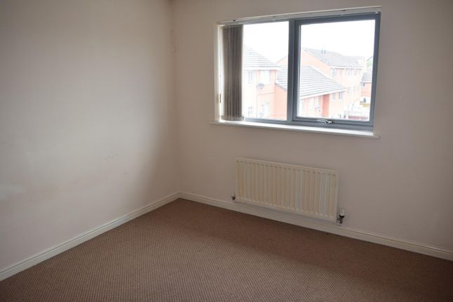 Bedroom of 3 Falconwood Way, Beswick, Manchester M11