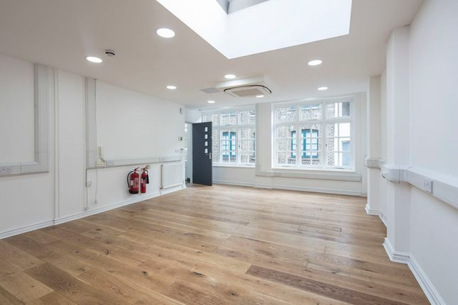 Thumbnail Office to let in Charlotte Road, London