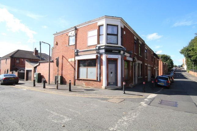 Thumbnail Commercial property to let in Manchester Road, Preston