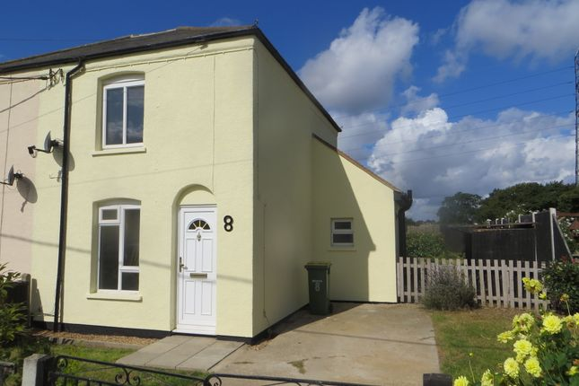 2 bed semi-detached house to rent in Mill Lane, Rochford