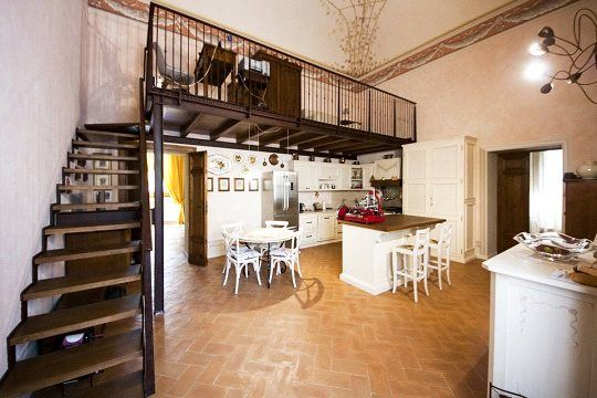 Picture No. 05 of Apartmento Nobile, Poggibonsi, Tuscany