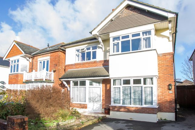 4 bed detached house for sale in Fitzharris Avenue, Winton, Bournemouth