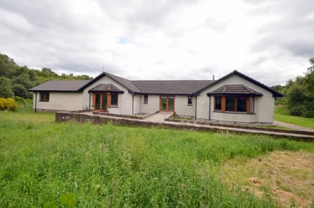 Thumbnail Bungalow for sale in Spidean Belivat, Nairn