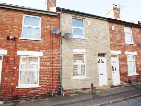 2 bed terraced house for sale in Regent Mount, Harrogate, North Yorkshire