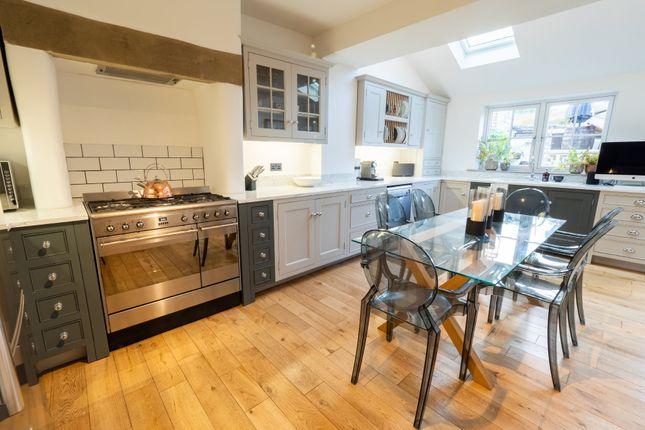 Thumbnail Terraced house to rent in Hargreaves Street, Hoddlesden, Darwen