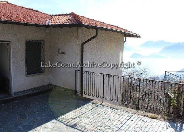 Menaggio (Plesio), Lake Como, 22010, Italy