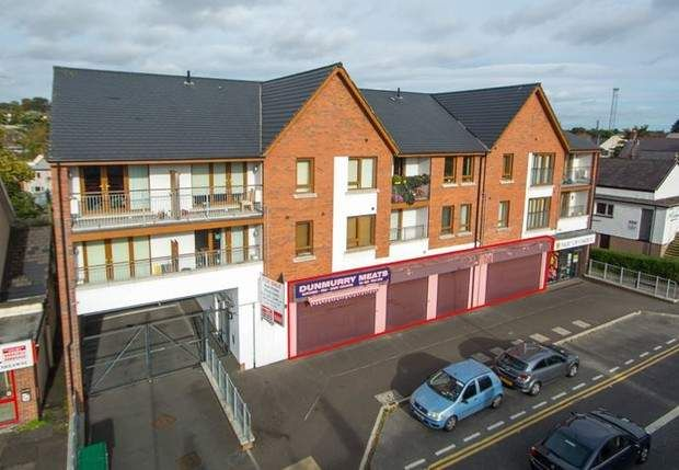 Retail premises to let in Kingsway, Dunmurry, Belfast, County Antrim