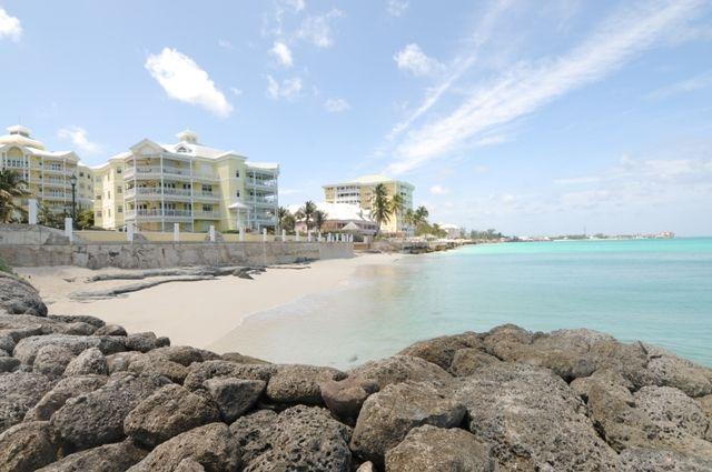 Bayroc, Nassau/New Providence, The Bahamas