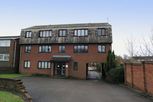 Thumbnail Flat for sale in Brierley Hill, Pensnett, High Street