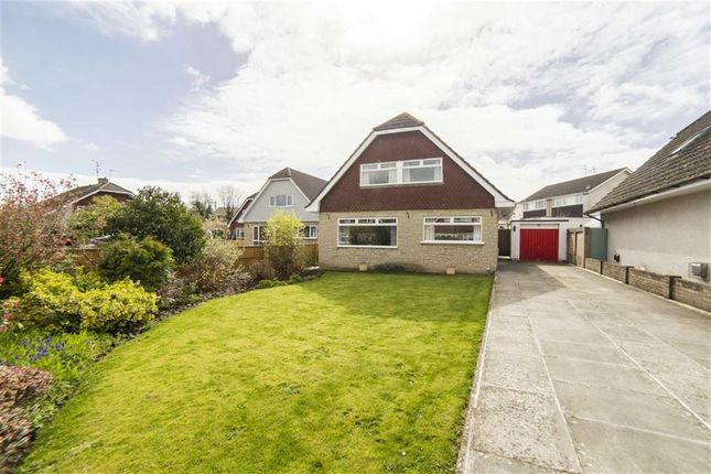 Thumbnail Detached house for sale in Somerset Drive, Raglan, Monmouthshire