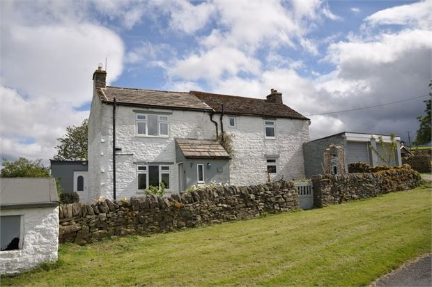 Thumbnail Cottage for sale in Hillside Lodge Cottages, Sinderhope, Allendale