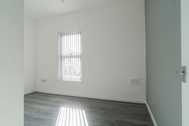 Thumbnail Terraced house to rent in Walton Breck Road, Liverpool