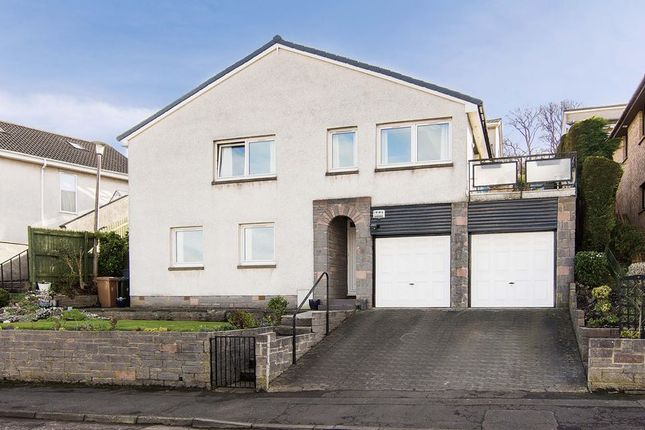 Thumbnail Property for sale in 11 Blackford Hill Grove, Blackford, Edinburgh