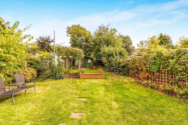 Thumbnail Semi-detached house for sale in Brookside Road, Istead Rise, Gravesend
