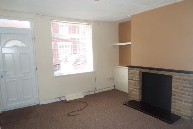 Thumbnail Property to rent in Derby Street, Mansfield