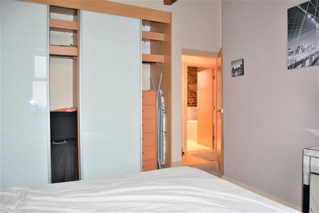 Bedroom (2) of Equilibrium, Lindley, Huddersfield HD3