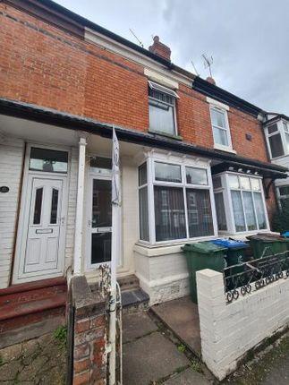 Bramble Street, Coventry CV1