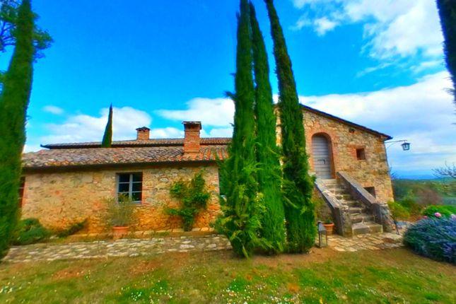 Thumbnail Villa for sale in Hills, Cortona, Arezzo, Tuscany, Italy
