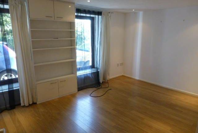 Thumbnail Flat to rent in Old Llangunnor Road, Carmarthen