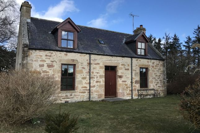 Thumbnail Detached house to rent in Brae Of Kinkell, Conon Bridge, Dingwall