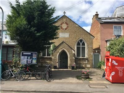 Thumbnail Retail premises for sale in 41A Magdalen Road, Oxford, Oxfordshire