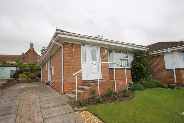 Thumbnail Property for sale in Fernwood Close, Brompton, Northallerton