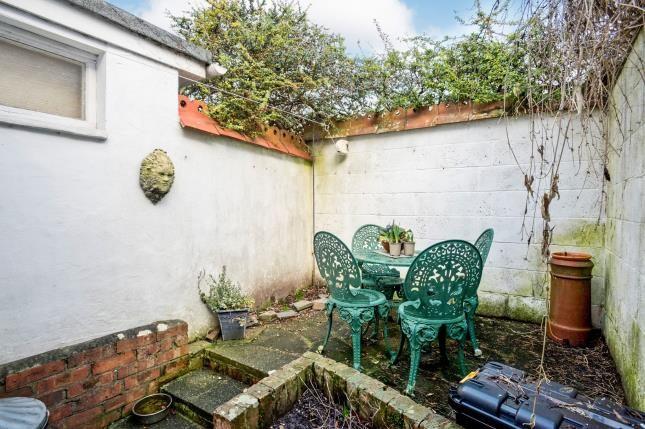 Garden of Westbourne, Emsworth, West Sussex PO10