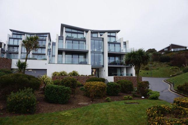 Thumbnail Flat to rent in La Rue Voisin, St. Brelade, Jersey