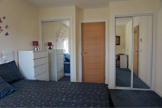 Master Bedroom of Rosebank Terrace, Rosebank Street, Dundee DD3