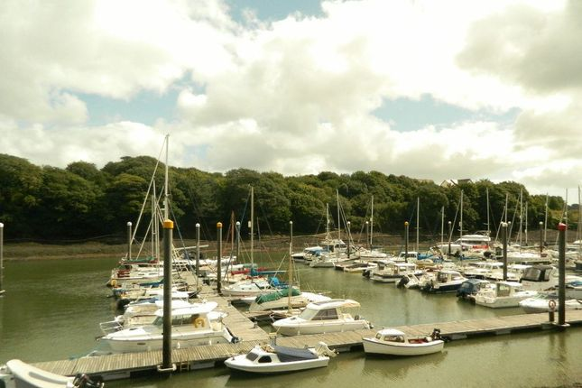 Thumbnail Land for sale in Blenheim Drive, Neyland, Milford Haven