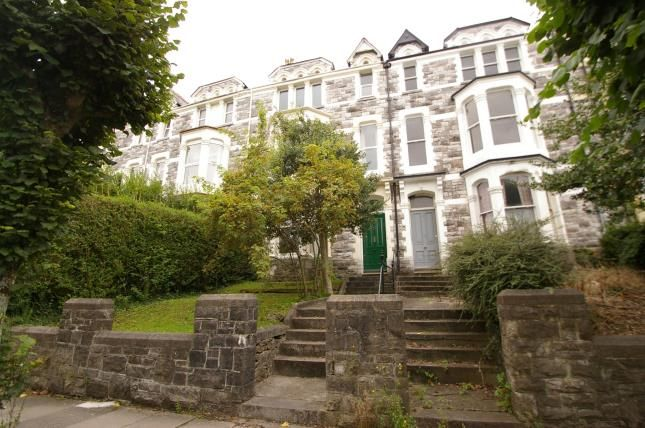 11 bed terraced house for sale in Plymouth, Devon, England