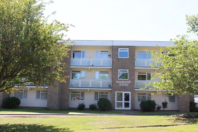 Thumbnail 2 bedroom flat to rent in Collington Lane East, Bexhill-On-Sea