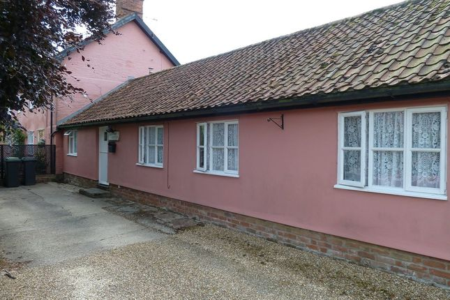 Thumbnail Cottage to rent in Stradbroke, Eye, Suffolk