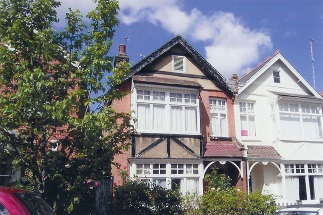 Thumbnail Property to rent in Cobham Road, Kingston