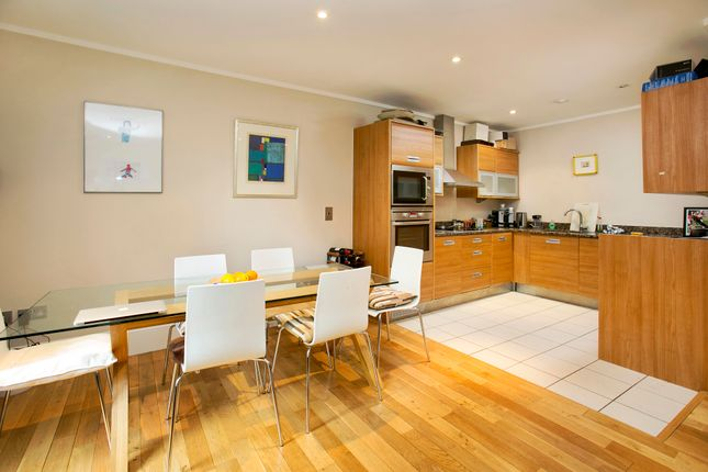 Thumbnail Flat to rent in Kingswood Court, Marchmont Road, Richmond