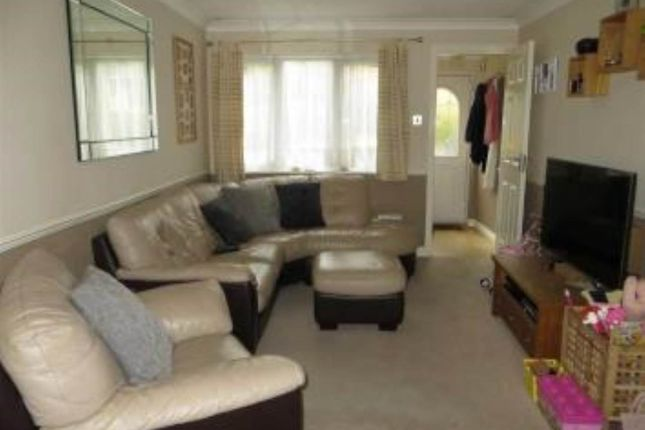 Thumbnail Property to rent in Harvest Way, St. Leonards-On-Sea